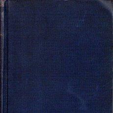 Libros antiguos: TRATADO DE SEGUROS MARITIMOS POR LUIS HERMIDA HIGUERAS. VICENTE RICO, S.A. MADRID 1934.. Lote 125029767