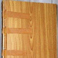 Libros antiguos: ORDENANZAS GENERALES PARA EL GOVIERNO POLITICO, Y ECONOMICO DE LA CIUDAD DE SAN PHELIPE .. Lote 125105143