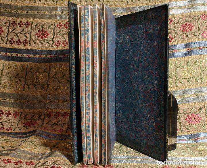 Libros antiguos: Ordenanzas de tierras y aguas • 1855 • Mariano Galván • México • Ganadería - Foto 2 - 125499295