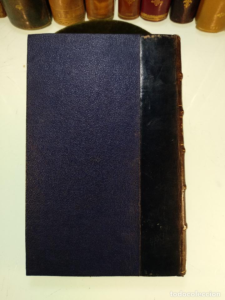 Libros antiguos: OPOSICIONES AL CUERPO DE ASPIRANTES A LA JUDICATURA Y MINISTERIO FISCAL - D. JOSÉ GASCÓN Y MARÍN - - Foto 8 - 125909639