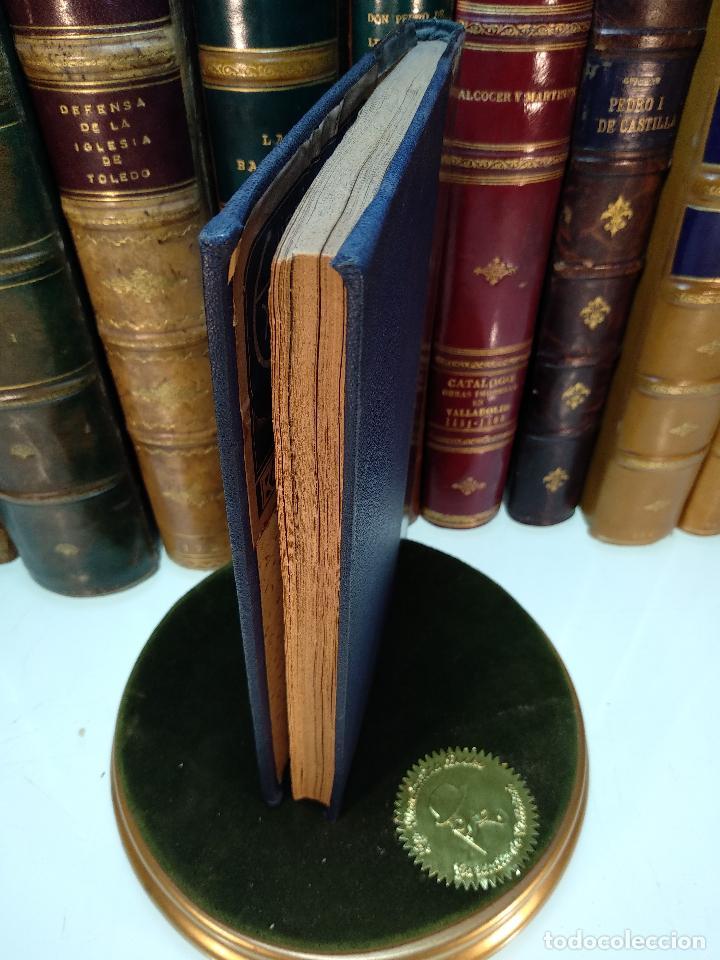 Libros antiguos: OPOSICIONES AL CUERPO DE ASPIRANTES A LA JUDICATURA Y MINISTERIO FISCAL - D. JOSÉ GASCÓN Y MARÍN - - Foto 9 - 125909639