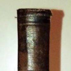 Libros antiguos: CÓDIGO DE COMERCIO Y LEY DE HIPOTECA NAVAL. AÑO 1897. CENTRO EDITORIAL DE ALEU Y COMPAÑÍA.. Lote 125920191
