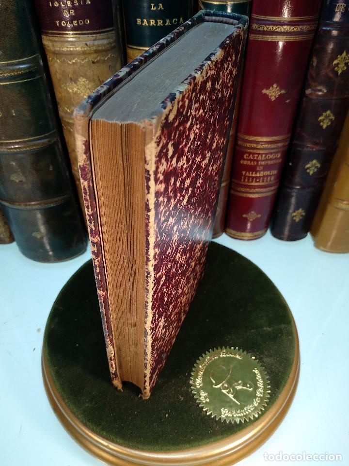 Libros antiguos: TESTAMENTARIAS Y ABINTESTATOS - LAS LEYES - PRIMERA EDICIÓN - MAYO DE 1890 - MADRID - - Foto 9 - 125953079