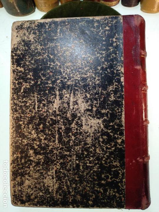 Libros antiguos: EL CÓDIGO DE COMERCIO INTERPRETADO POR EL TRIBUNAL SUPREMO - D. VICENTE LÓPEZ LARRUBIA - 1902 - - Foto 6 - 125957199