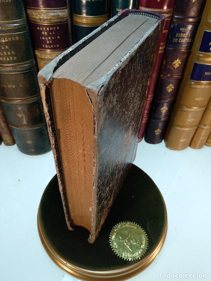 Libros antiguos: EL CÓDIGO DE COMERCIO INTERPRETADO POR EL TRIBUNAL SUPREMO - D. VICENTE LÓPEZ LARRUBIA - 1902 - - Foto 7 - 125957199
