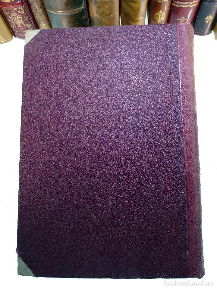 Libros antiguos: EL ABOGADO POPULAR - TOMO III - D. PEDRO HUGUET Y CAMPAÑA - MANUEL SOLER EDITOR - BARCELONA - - Foto 7 - 125957731