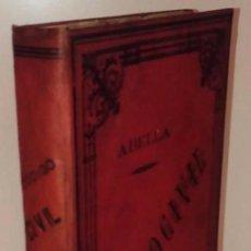 Libros antiguos: CÓDIGO CIVIL ESPAÑOL 1888.. Lote 126023891