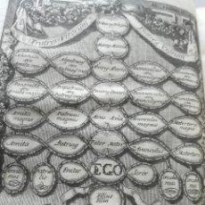 Libros antiguos - INSTITUTIONES ROMANO-HISPANAE AD USUM (1789), OBRA DE JOANNIS SALA, JUAN SALA Y BAÑULS - TOMO II - 126191067