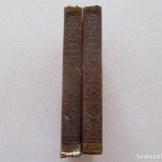 Libros antiguos: COLECCIÓN ESCOJIDA DE LAS ESCRITOS DEL EXCMO. SR. D. JUAN DONOSO CORTÉS RM86951. Lote 128270203