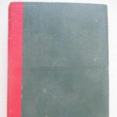 Libros antiguos: 2 TOMOS. INSTITUTCIONES DE DERECHO CANÓNINO. ELOY MONTERO Y GUTIÉRREZ. 1928 Y 1929.. Lote 128432079