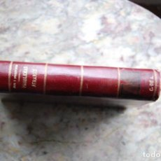 Libros antiguos: PROBLEMAS AGRAGARIOS. ESTUDIO JURIDICO-SOCIAL DE NAVARRA. EDIT. HERALDO SEGOVIANO. 1930. TAPA DURA.. Lote 128464711