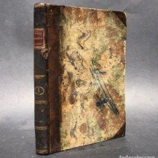 Libros antiguos: 1788 DERECHO PÚBLICO - TRATADO DE LAS LEYES - DOMAT. Lote 128661975