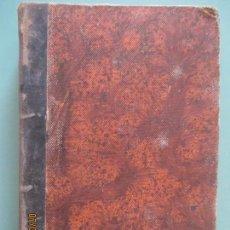 Libros antiguos: TRATADO DIDÁCTICO DE ECONOMÍA POLÍTICA. D. MARIANO CARRERAS Y GONZALEZ. 3ª EDICIÓN. MADRID 1881. Lote 130688449