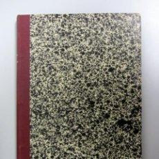 Libros antiguos: CONFERENCIA INTERNACIONAL DEL TRABAJO. DUODÉCIMA REUNIÓN. GINEBRA 1929. MEMORIA DEL DIRECTOR. Lote 132909302