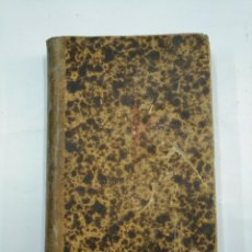 Libros antiguos: PROGRAMA OFICIAL DE LA ASIGNATURA DE DERECHO PENAL UNIVERSIDAD VALLADOLID 1899. MODESTINO TDK290. Lote 133207542