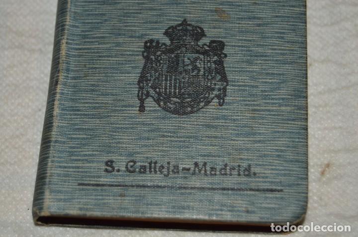 Libros antiguos: CÓDIGO PENAL DE LA MARINA DE GUERRA - SATURNINO CALLEJA - PRINCIPIO DE 1900 - VINTAGE - ENVÍO 24H - Foto 4 - 133381118