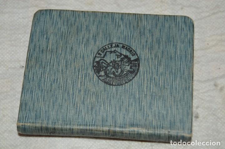 Libros antiguos: CÓDIGO PENAL DE LA MARINA DE GUERRA - SATURNINO CALLEJA - PRINCIPIO DE 1900 - VINTAGE - ENVÍO 24H - Foto 5 - 133381118