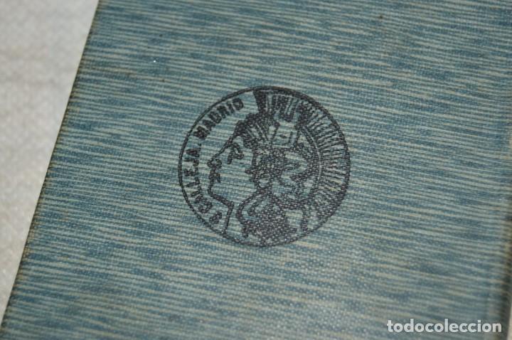 Libros antiguos: CÓDIGO PENAL DE LA MARINA DE GUERRA - SATURNINO CALLEJA - PRINCIPIO DE 1900 - VINTAGE - ENVÍO 24H - Foto 6 - 133381118