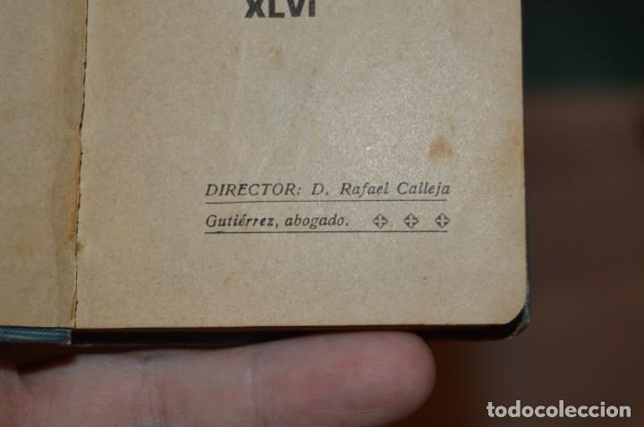 Libros antiguos: CÓDIGO PENAL DE LA MARINA DE GUERRA - SATURNINO CALLEJA - PRINCIPIO DE 1900 - VINTAGE - ENVÍO 24H - Foto 13 - 133381118