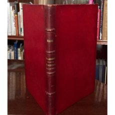 Libros antiguos: LA GUERRA SEGÚN EL DERECHO INTERNACIONAL. Lote 134965786