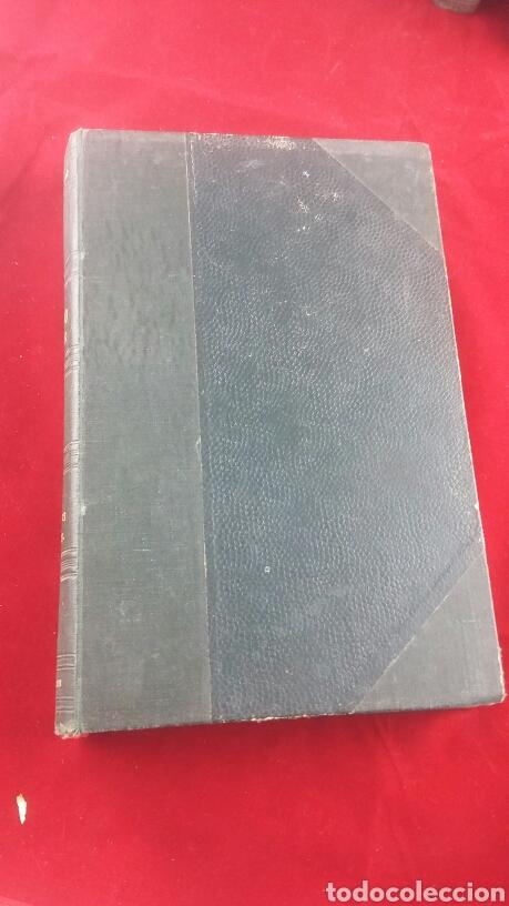 Libros antiguos: El abogado popular Pedro Huguet - Foto 2 - 135301389