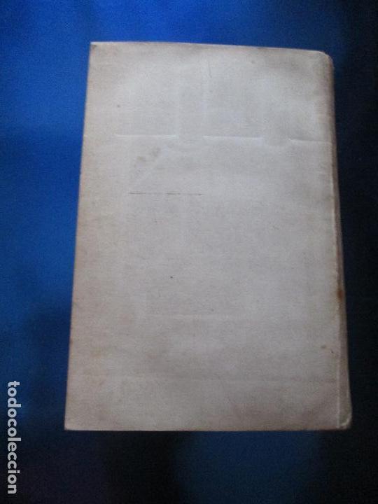 Libros antiguos: libro-derecho civíl español,común y foral-5ªedición- tomo 3º-1941-señales de los años-josé castán - Foto 4 - 136161598