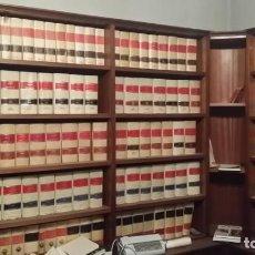 Libros antiguos: COLECCIÓN ARANZADI DE JURISPRUDENCIA. Lote 136602686