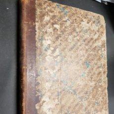 Libros antiguos: DISCURSOS PRONUNCIADOS EN DEFENSA DE D. CLAUDIO FONTANELLAS - D. JOSÉ INDALECIO - TDK249. Lote 136641990