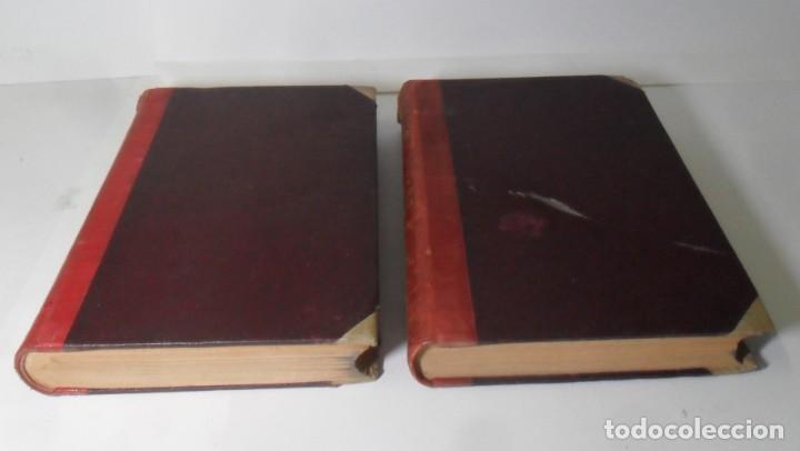 Libros antiguos: EL ABOGADO POPULAR (2 TOMOS) - PEDRO HUGUET Y CAMPAÑA - ED. MANUEL SOLER - 1898 - Foto 5 - 136834166