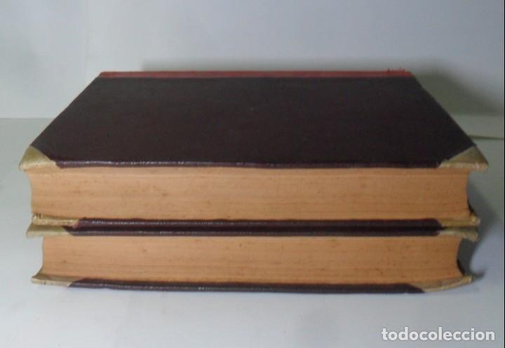 Libros antiguos: EL ABOGADO POPULAR (2 TOMOS) - PEDRO HUGUET Y CAMPAÑA - ED. MANUEL SOLER - 1898 - Foto 6 - 136834166