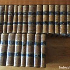Libros antiguos: CODIGO CIVIL CONCORDADO Y COMENTADO EXTENSAMENTE, MUCIUS SCAEVOLA 24 TOMOS LEER. Lote 137123302