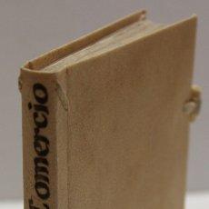 Libros antiguos: REAL COMPAÑIA DE COMERCIO PARA LAS ISLAS DE SANTO DOMINGO, PUERTO RICO, Y LA MARGARITA, QUE SE HA.... Lote 112435140