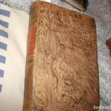 Libros antiguos: DICCIONARIOS DE LOS FUEROS DEL REINO DE NAVARRA LEYES PROMULGADAS 1817 18 JOSÉ YANGUAS 1828. Lote 138956982