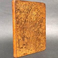 Libros antiguos: 1850 CODIGO PENAL DE ESPAÑA - DERECHO. Lote 138996534