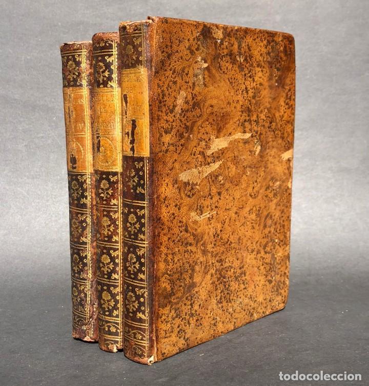 1795 COLECCIÓN DE TODAS LAS PRAGMÁTICAS, CEDULAS, PROVISIONES, CIRCULARES, AUTOS ACORDADOS - DERECHO (Libros Antiguos, Raros y Curiosos - Ciencias, Manuales y Oficios - Derecho, Economía y Comercio)
