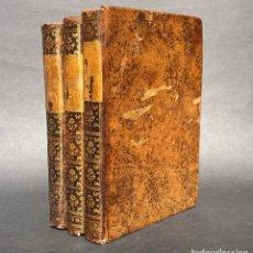Libros antiguos: 1795 COLECCIÓN DE TODAS LAS PRAGMÁTICAS, CEDULAS, PROVISIONES, CIRCULARES, AUTOS ACORDADOS - DERECHO. Lote 138999478