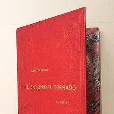 Libros antiguos: JUICIO ORAL Y PÚBLICO, AUDIENCIA DE LA HABANA, CAUSA DE OTEIZA (1892) HABANA, CUBA. Lote 140198186