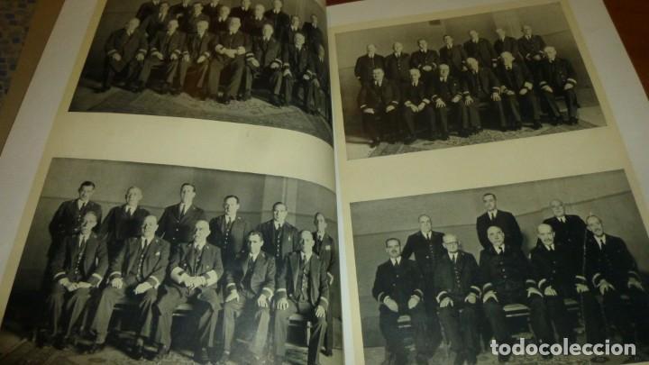 Libros antiguos: historial grafico del banco de españa, edicion de 1936, todo ilustrado - Foto 4 - 140671838