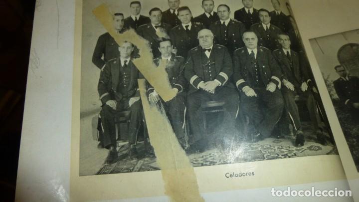 Libros antiguos: historial grafico del banco de españa, edicion de 1936, todo ilustrado - Foto 5 - 140671838