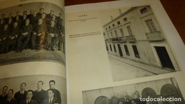 Libros antiguos: historial grafico del banco de españa, edicion de 1936, todo ilustrado - Foto 6 - 140671838