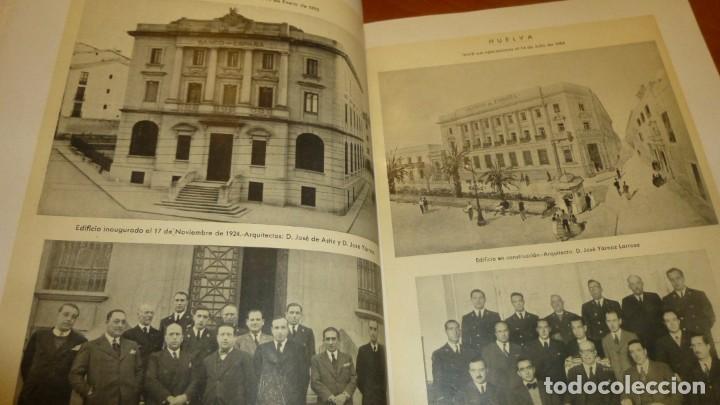 Libros antiguos: historial grafico del banco de españa, edicion de 1936, todo ilustrado - Foto 8 - 140671838