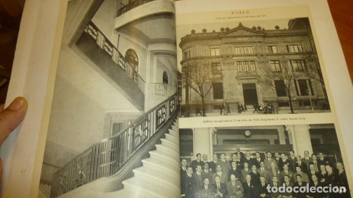 Libros antiguos: historial grafico del banco de españa, edicion de 1936, todo ilustrado - Foto 10 - 140671838
