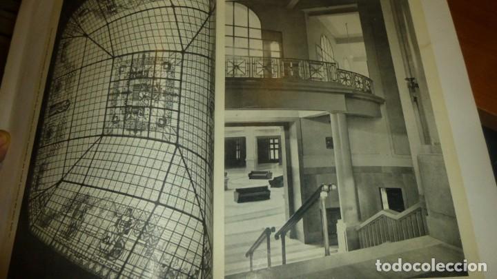 Libros antiguos: historial grafico del banco de españa, edicion de 1936, todo ilustrado - Foto 11 - 140671838