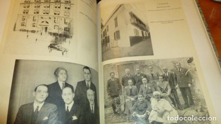 Libros antiguos: historial grafico del banco de españa, edicion de 1936, todo ilustrado - Foto 15 - 140671838