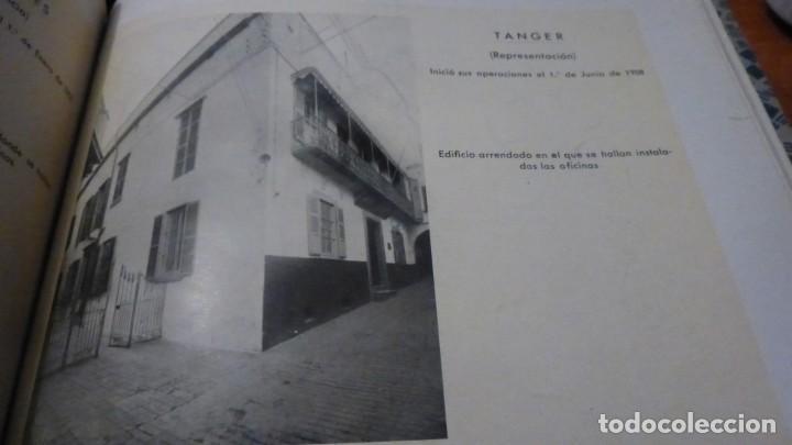Libros antiguos: historial grafico del banco de españa, edicion de 1936, todo ilustrado - Foto 16 - 140671838