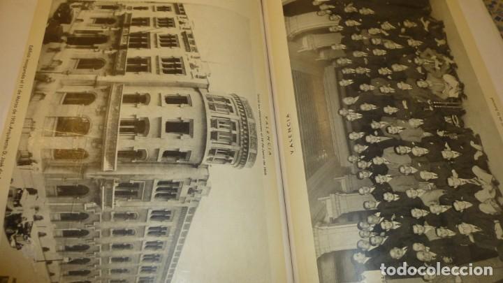 Libros antiguos: historial grafico del banco de españa, edicion de 1936, todo ilustrado - Foto 17 - 140671838