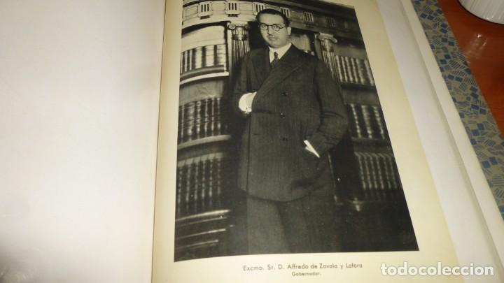 Libros antiguos: historial grafico del banco de españa, edicion de 1936, todo ilustrado - Foto 21 - 140671838