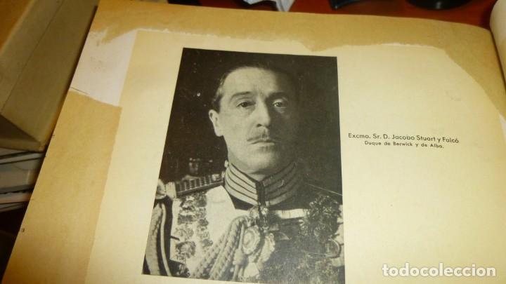 Libros antiguos: historial grafico del banco de españa, edicion de 1936, todo ilustrado - Foto 25 - 140671838