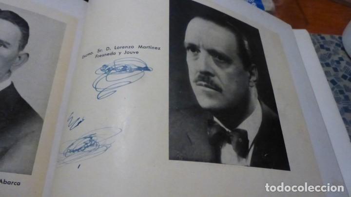 Libros antiguos: historial grafico del banco de españa, edicion de 1936, todo ilustrado - Foto 26 - 140671838