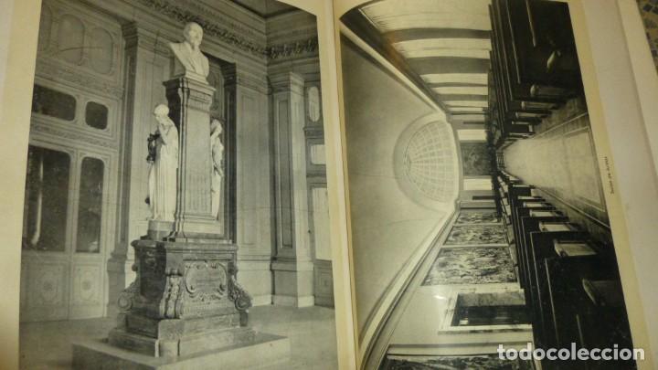 Libros antiguos: historial grafico del banco de españa, edicion de 1936, todo ilustrado - Foto 29 - 140671838